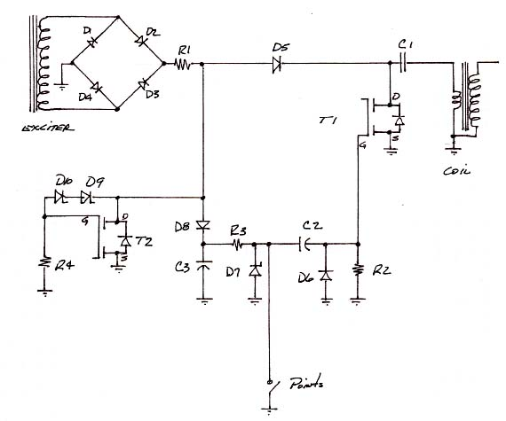 electrical wiring diagram for cushman truckster